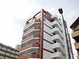 ジョイパーク鶴見[7階]の外観