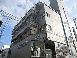 リオマ梅香[4階]の外観