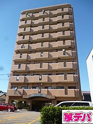 eホーム元町[4階]の外観
