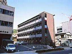 横濱ヴィラ[1階]の外観