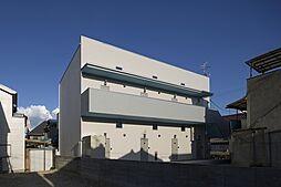 JR阪和線 浅香駅 徒歩7分の賃貸アパート