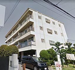 ラ・クール堺[4階]の外観