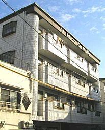 ソレーユ南巽[2階]の外観