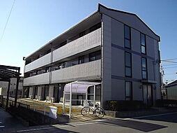 大崎壱番館[2階]の外観