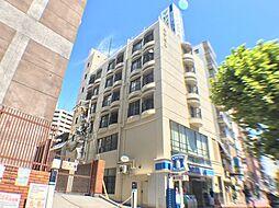 山手ビルマンション[6階]の外観