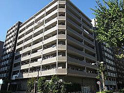 アプリ新横浜[202号室]の外観