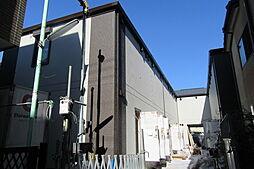 MKハウス[203号室]の外観