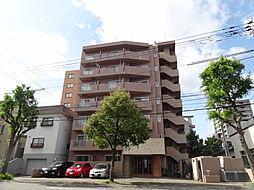 コートロティ円山[103号室]の外観