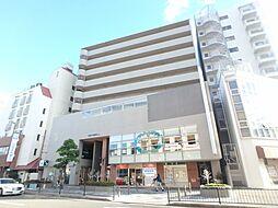 大阪府豊中市曽根東町3丁目の賃貸マンションの外観