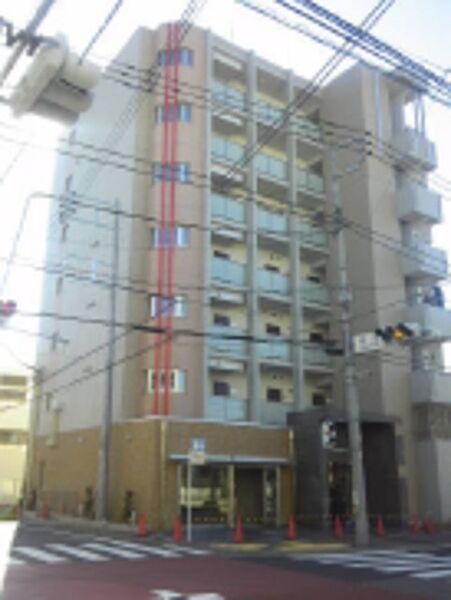 M・F・N Eternity 2階の賃貸【静岡県 / 三島市】