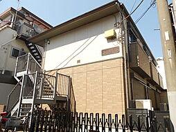 ゴールドクレスト[2階]の外観