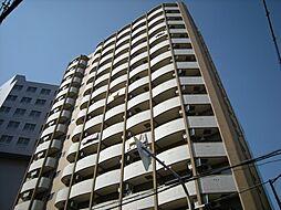 ライブコート北梅田[8階]の外観