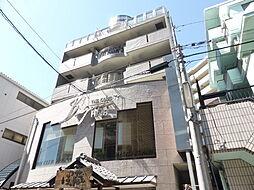 ロックケープハイム[5階]の外観