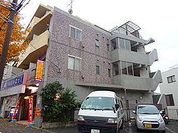 サンクレージュ横浜片倉町[304号室]の外観