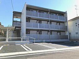 JR東北本線 白岡駅 徒歩23分の賃貸マンション