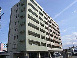 SOLLIEVO箱崎[407号室]の外観