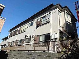 さくら荘[201号室]の外観
