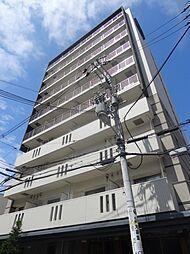 CASSIA福島駅前[2階]の外観