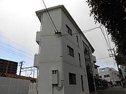 阪急千里線 吹田駅 徒歩11分の賃貸マンション