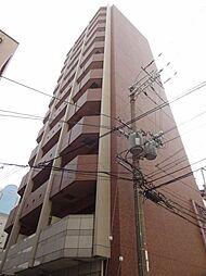 ブラーヴォ梅田北[6階]の外観