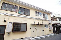 西田辺駅 4.4万円