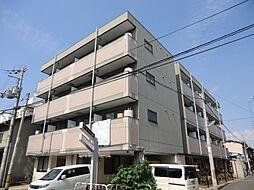 オーナーズマンション小路II[3階]の外観