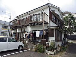 ハイツ江添[1階]の外観