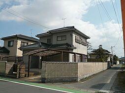 [一戸建] 福岡県福岡市南区老司2丁目 の賃貸【/】の外観