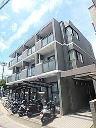 福岡県福岡市南区南大橋1丁目の賃貸マンションの外観