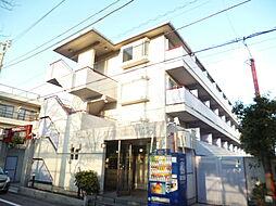 トレンタハウス桜新町[305号室]の外観