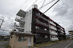 ヴィラナリー富田林[3階]の外観