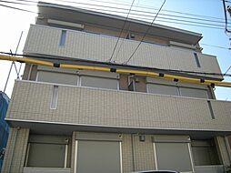 Osaka Metro長堀鶴見緑地線 京橋駅 徒歩9分の賃貸アパート