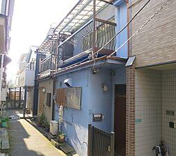 [一戸建] 東京都江戸川区本一色3丁目 の賃貸【/】の外観