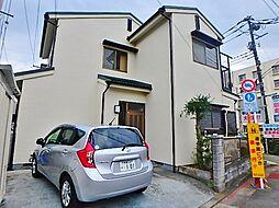 [一戸建] 東京都稲城市矢野口 の賃貸【/】の外観