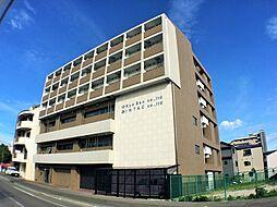 デコール神戸1[5階]の外観