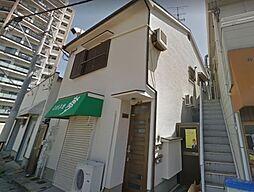 レ・ヴィエ須磨[2階]の外観