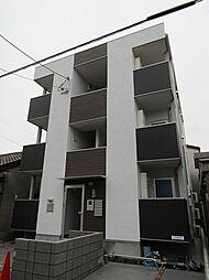 百舌鳥八幡駅 6.6万円