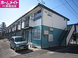 愛知県豊田市大清水町大清水丁目の賃貸アパートの外観