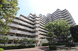 コスモ戸塚ルミネンス[3階]の外観