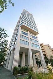 東京メトロ銀座線 外苑前駅 徒歩7分の賃貸マンション