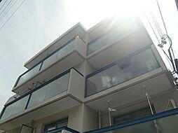 ダイドーメゾン六甲[3階]の外観