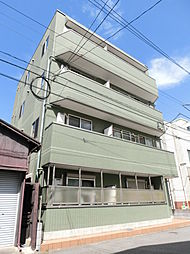 JR総武線 千葉駅 徒歩10分の賃貸マンション