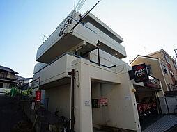 兵庫県神戸市垂水区王居殿3丁目の賃貸マンションの外観