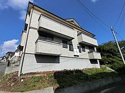 [テラスハウス] 福岡県福岡市東区青葉1丁目 の賃貸【/】の外観