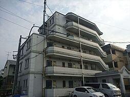 ピアレス南片江[503号室]の外観