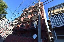 大阪府大阪市城東区蒲生2丁目の賃貸マンションの外観