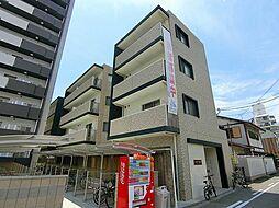 阪急神戸本線 十三駅 徒歩10分の賃貸マンション