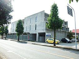 ロッヂングス東屋敷[202号室]の外観