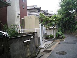 PURERISEIII[2階]の外観