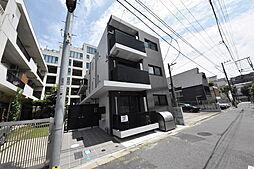 広尾駅 20.5万円